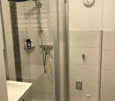 Schöne möblierte, geräumige 1-Zimmer-Wohnung in Hamburg, Hoheluft-West