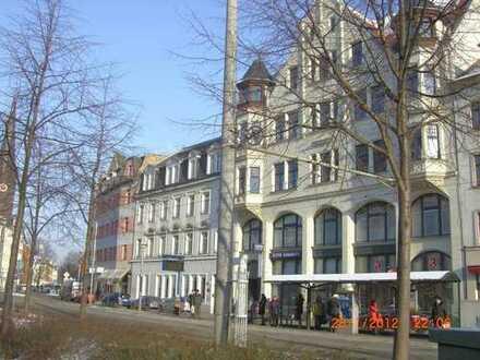 Renoviert + direkt am Lindenauer Markt + geräumige 3-Raumwhg. 4.Etage