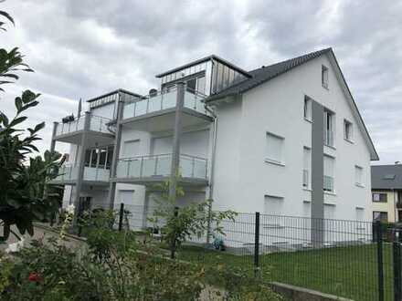 Maisonette 5-Zimmerwohnung mit 112,93 m²