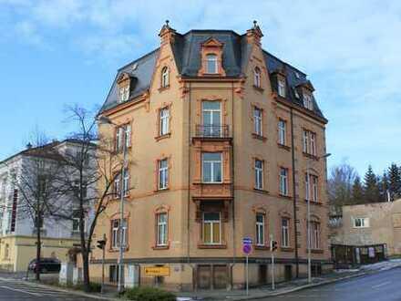 Eigentumswohnung mit Balkon in Plauen