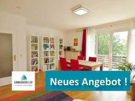 ++TOP-möblierte 4-Zi-Wohnung für 1-2 Jahre in Niederrad ++