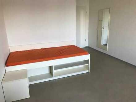 WG-Zimmer im Studentenwohnheim in Hamm-Zentrum