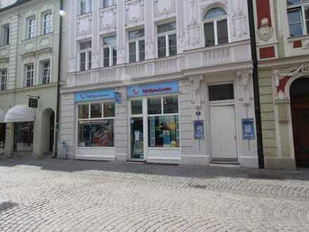Toller Laden, stark frequentiert in Landshut - Theaterstraße!