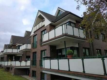 Schicke Penthouse-Wohnung im Maisonette-Stil im Herzen von Bloherfelde!
