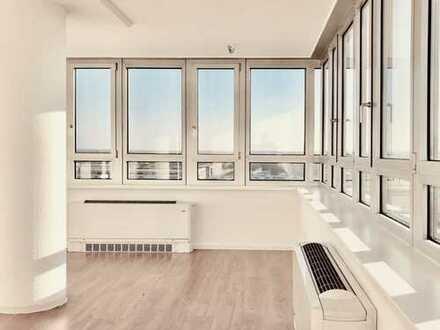 Panorama-Blick und sehr viel Platz! Komfortable und große 3-Zimmer-Wohnung im TOWER Potsdam