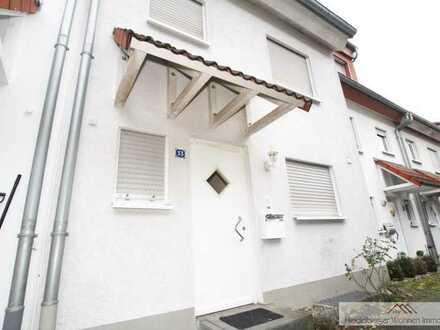 Tolles Reihenmittelhaus, 4 Zimmer, 130qm inkl. Garage in Wiesloch/Frauenweiler zu verkaufen