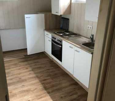 1 Zimmer UG Wohnung in Besigheim