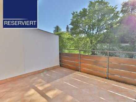 +RESERVIERT+ 3-Zimmer-Wohnung mit Westbalkon