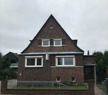 Gemütliches Haus mit fünf Zimmern in Hannover, Vinnhorst