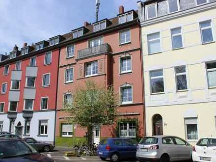 TOP ZENTRALE RUHIGE 2-Zimmer-Wohnung Zentrum / Altstadt / Nordstadt - ab 15.10.2019/01.11.2019