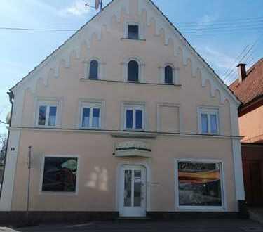 Büro oder Ausstellungsräume in zentraler Lage in Thannhausen