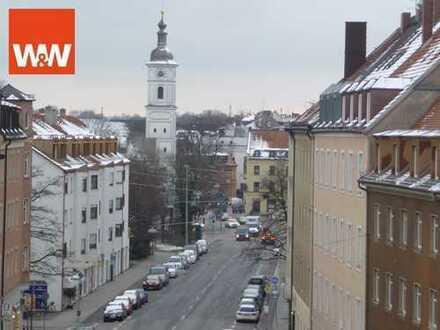 Bezugsfreies 1 Zimmer Appartement in München Sendling
