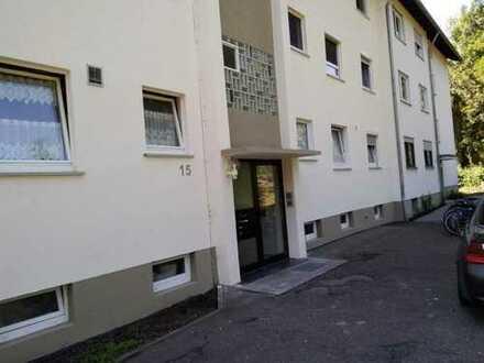 Große fünf Zimmer Wohnung in Rems-Murr-Kreis, Murrhardt
