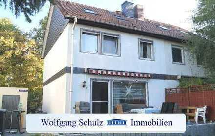Modernisierte Doppelhaushälfte für die Familie