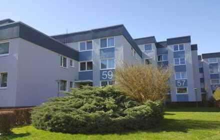 Oberricklingen * zum Renovieren in TOP Lage * 3 Zimmer mit Süd-Balkon