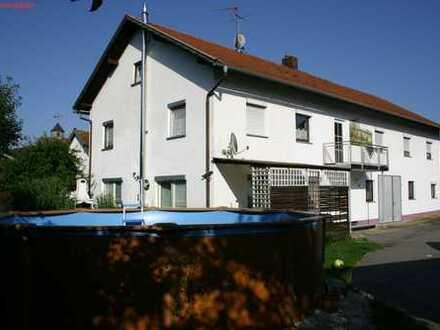 Große ehem. Hofstelle in Obertraubenbach mit 5.000 qm Grund