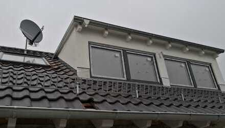 Erstbezug: stilvolle/helle 2-Zimmer-Dachgeschosswohnung (EBK, FBH, Dachgauben )in Herrenberg