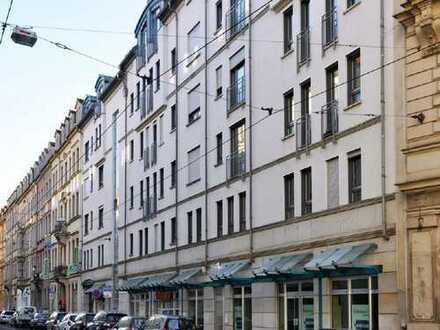 Attraktive Ladenfläche in der lebhaften Neustadt!