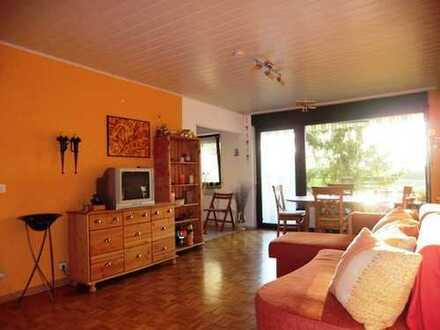 Gepflegte 3-Zimmer-Wohnung mit Balkon und Einbauküche in Baden-Württemberg - Ilvesheim