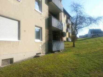 Schöne 3 ZKB Wohnungen in Bad Wildungen 137.18