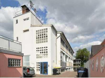 Loft-WG mit 60 m² Wohnküche + 66 m² Dachterasse | in nur 15 min am Rudolfplatz