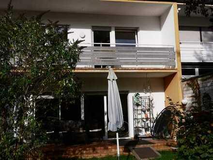 Schönes, geräumiges Haus mit fünf Zimmern in Kaiserslautern, Innenstadt,ausgezeichnete Lage mit Gart