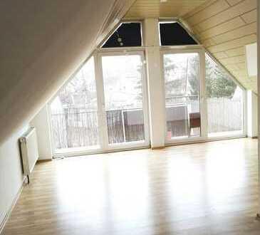 3-Zimmer-Wohnung am Rande von Crailsheim