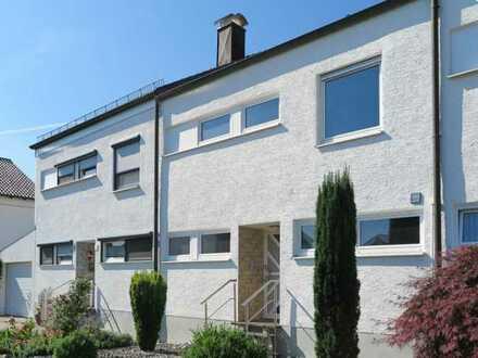 Ulm-Jungingen TOP-Lage Reihenmittelhaus mit Einzelgarage sofort frei!