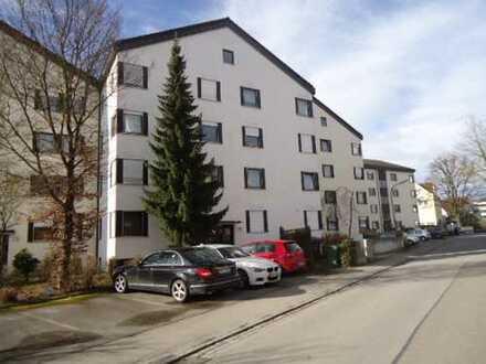 Wohnen in zentraler Lage in Pfaffenhofen