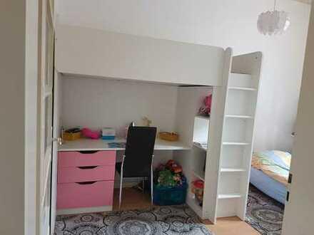 Gepflegte 4-Zimmer-Wohnung mit Balkon in Hannover