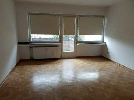 Gepflegte 2-Zimmer-Wohnung mit Balkon in Duisburg-Hamborn