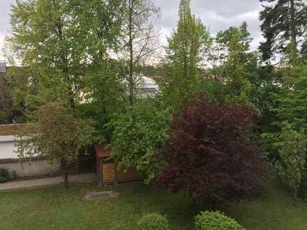 Schönes helle Apartment im Westen von Regensburg