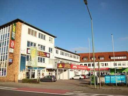 Büroflächen an der Hannoversche Straße