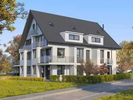 TOP-Wunderschöne 3-Zimmer-Wohnung mit Südwest-Ausrichtung