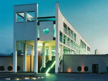 Bürofläche ca. 504 m²