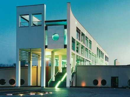 ca. 504 m² Büro- oder Hallenfläche mit Loft-Charakter