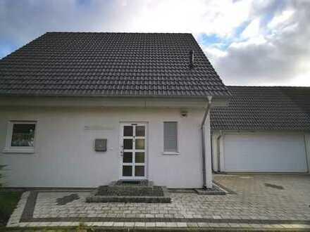 Neuwertiges 4-Zimmer-Einfamilienhaus in Herbertingen/Hundersingen