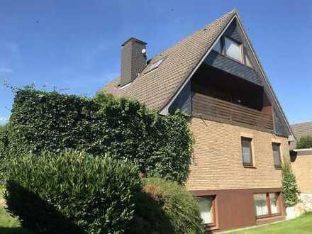 4 Appartements unter einem Dach in Schönhagen mit Teilblick auf die Ostsee