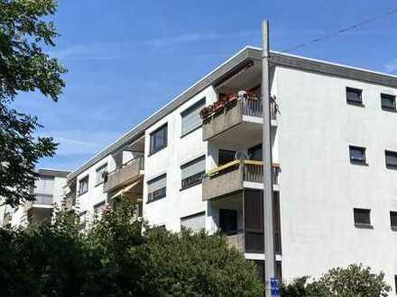 Leben und wohnen in traumhafter Lage von Schierstein. Sehr helle und TOP-geschnitte 3-Zimmer Wohnung