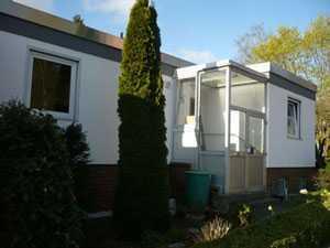 Oberes Ostviertel, modernisierte Doppelhaushälfte/Bungalow