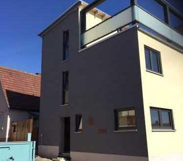 4 ZKB-Wohnung in ruhiger Lage