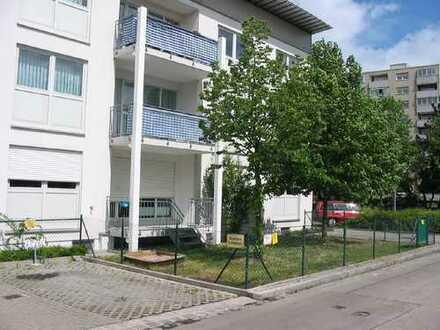 Familienfreundliche 4 ZKB-Wohnung mit Balkon und 2 Bäder