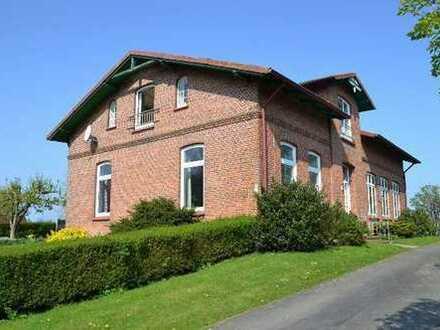 Alte Dorfschule - liebevoll eingerichtetes Ferienhaus, voll möbliert zu vermieten