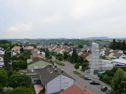 Möbiliertes WG-Zimmer in Bietigheim-Bissingen