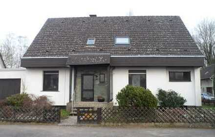Schöne DG Wohnung im Zweifamilienhaus in Schwerte-Westhofen