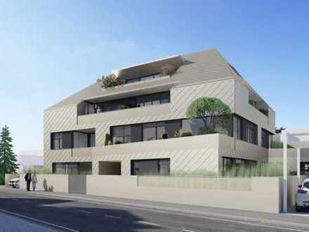 """Vorhang auf für """"Jade 21""""! Neubau von 18 Luxus-Eigentumswohnungen in Erftstadt-Lechenich!"""