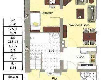 Neuzugang! 2 Zimmerwohnung in Eichstätt - Altmühltal! Ihr Immobilienpartner in der Region - SOWA ...