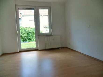 **1-Zimmer-Appartement mit Terrasse in beliebter Wohnanlage**