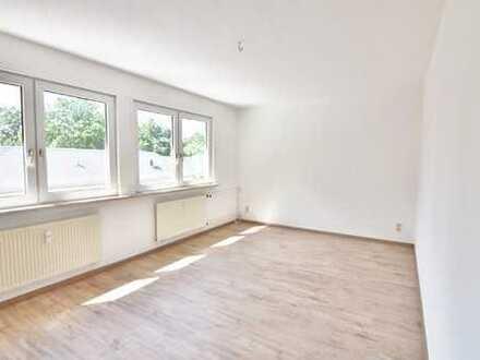 Perfekt für ihre Familie! 3-Raum-Wohnung in Reichenbrand!