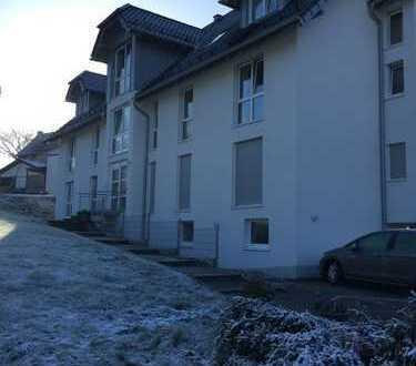 Neuwertige 3-Zimmer-KDB Wohnung im 1. OG mit Balkon in Overath